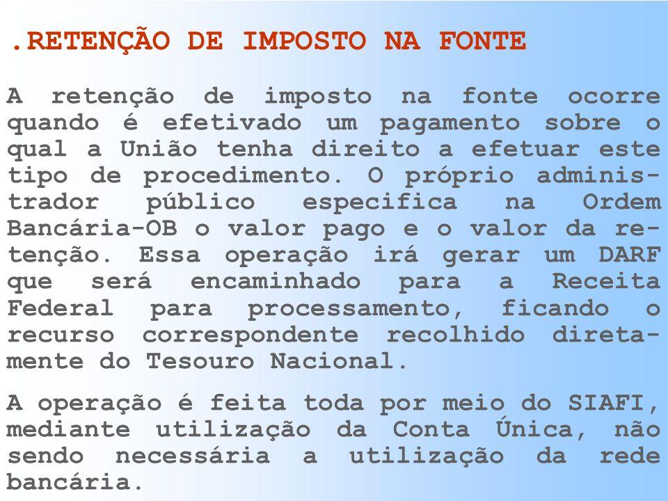 . VALIDAÇÃO DO PAGAMENTO (continuação) A validação junto ao Banco do Brasil ocorre no momento do registro do pagamen- to, por meio do CGC ou CPF do cr