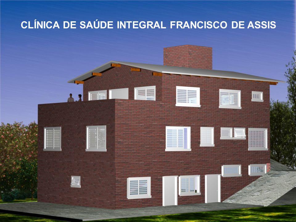 CLÍNICA DE SAÚDE INTEGRAL FRANCISCO DE ASSIS