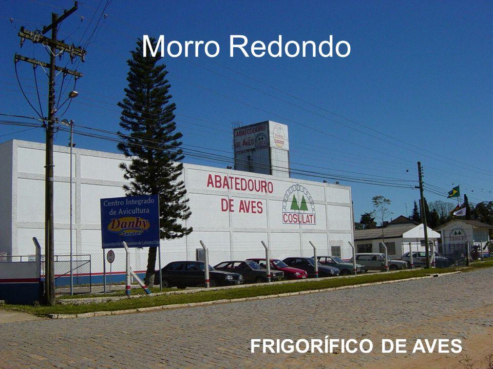 FRIGORÍFICO DE AVES Morro Redondo
