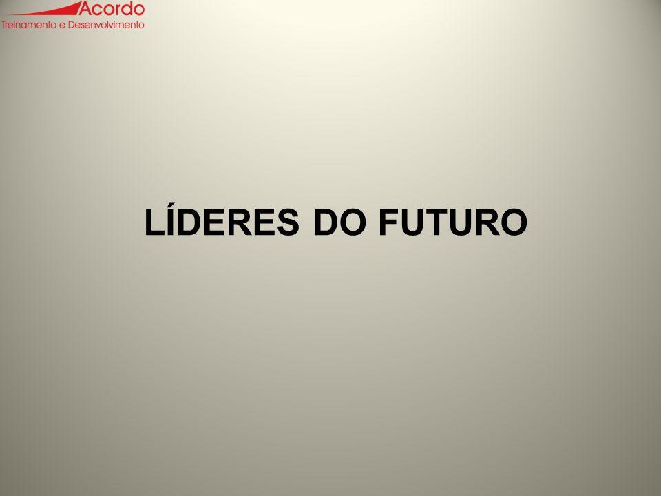 LÍDERES DO FUTURO
