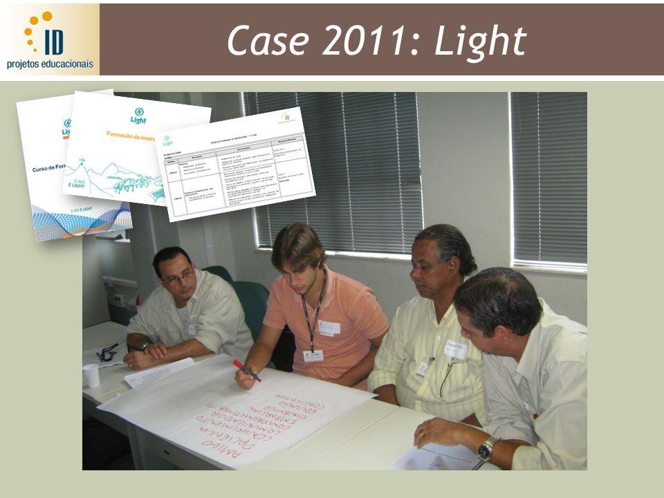 Case 2011: Light
