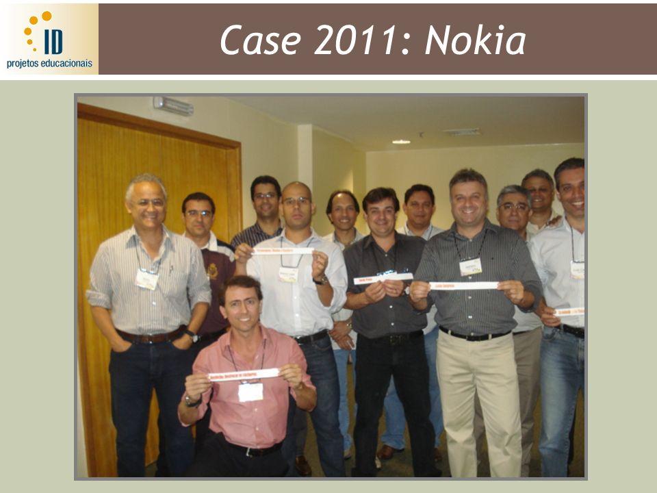 Case 2011: Nokia