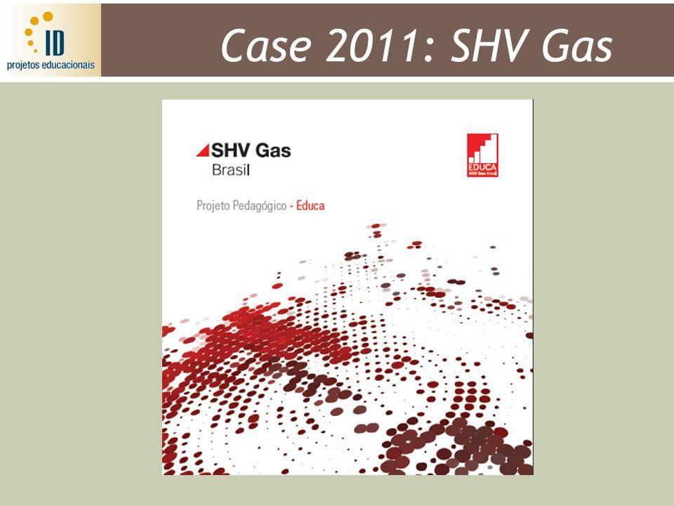 Case 2011: SHV Gas