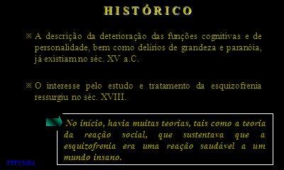 ESTUDOS DE LIGAÇÃO - RESULTADOS FFFCMPA