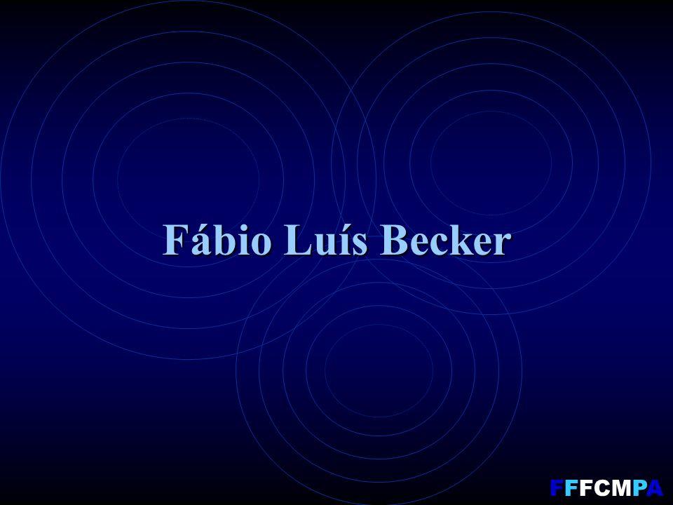 Fábio Luís Becker FFFCMPA