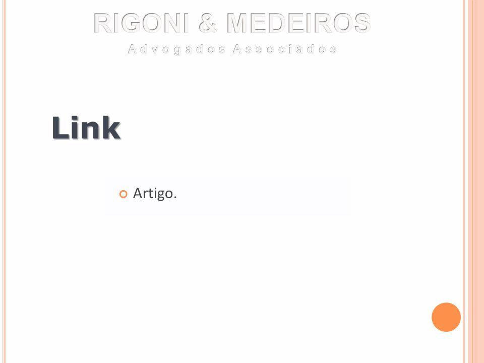 Link Artigo.