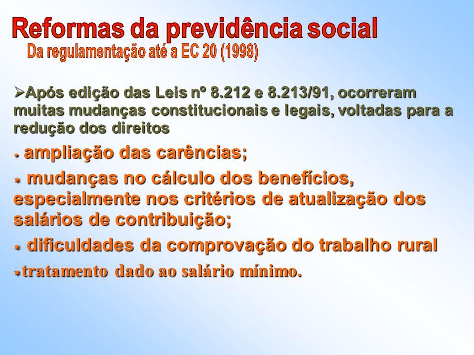 Pluralidade de fontes financiamento Pluralidade de fontes financiamento contribuições sociais sobre folha de salários, rendimentos do trabalho, lucros