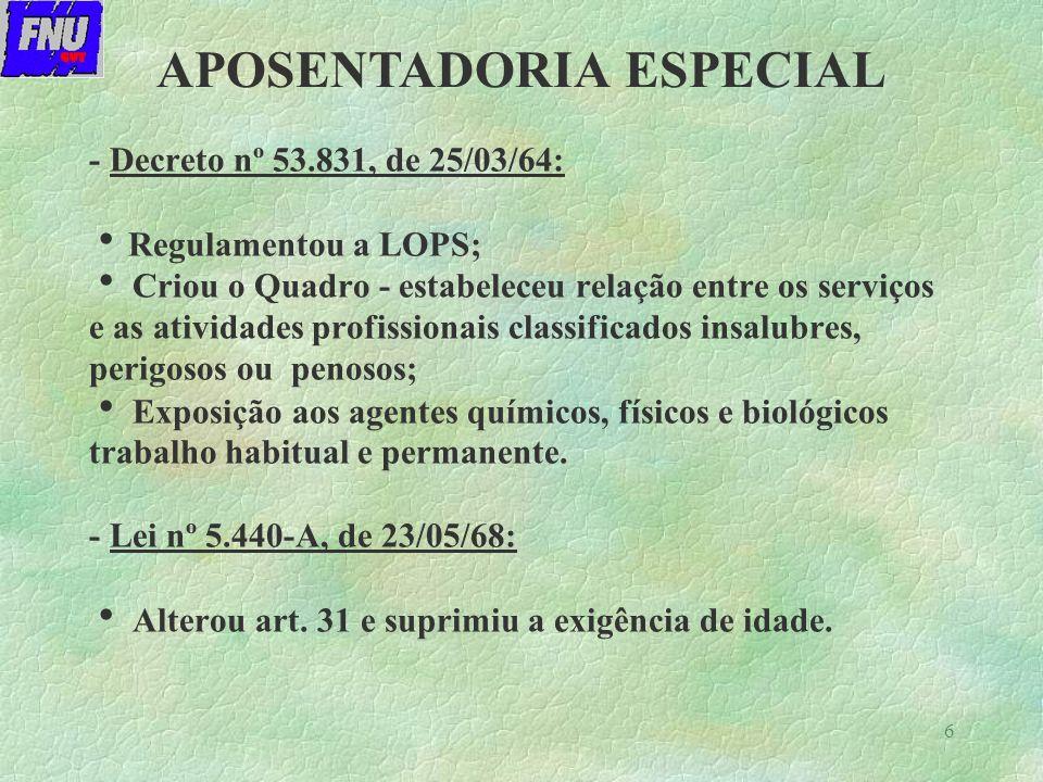 17 -MP nº 1.663-10, de 28.05.98 Revogação expressa do § 5º do art.