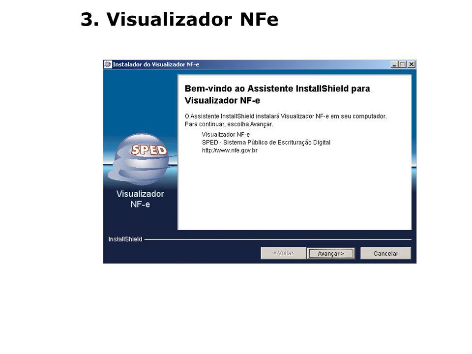 3. Visualizador NFe