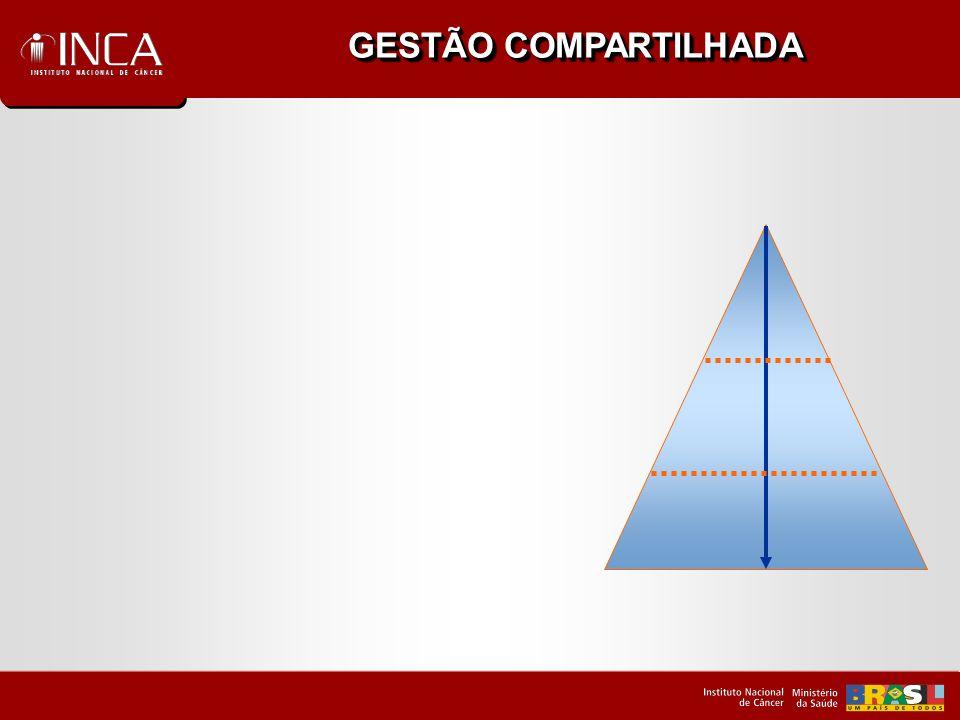GESTÃO COMPARTILHADA/ PENSANDO EM REDE REDE