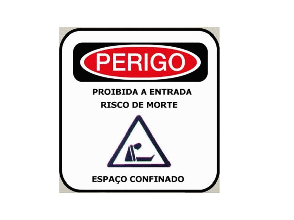Trabalho em espaço confinado OBRIGADA Maria Cristina Palhares Machado mcris1989@hotmail.com