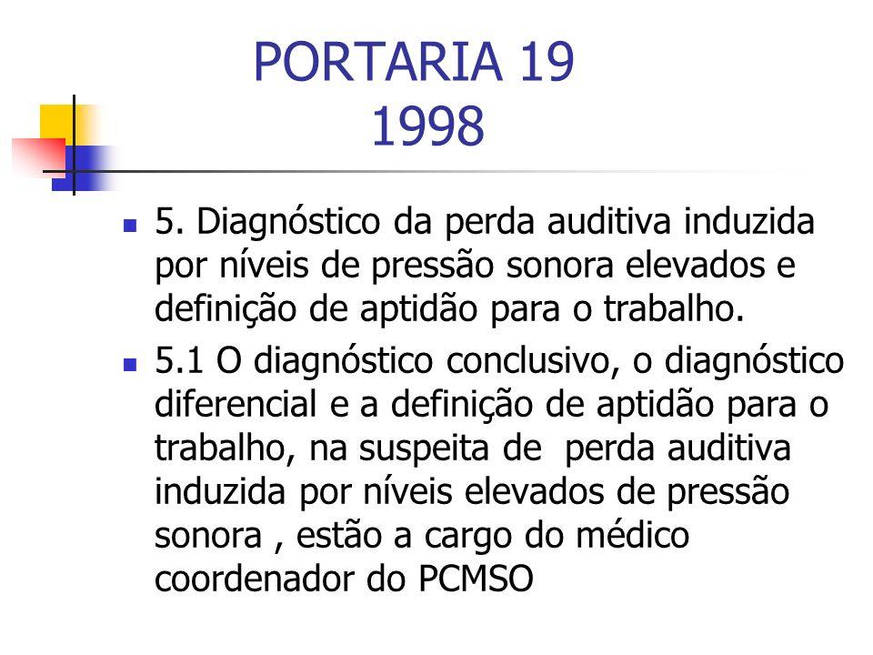 PORTARIA 19 1998 5.