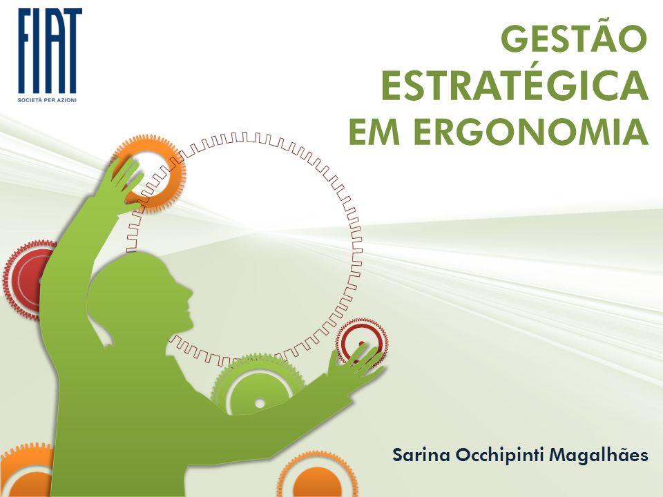 GESTÃO GLOBAL DO BEM ESTAR NO TRABALHO AVANÇADOAVANÇADO ICT LIPP