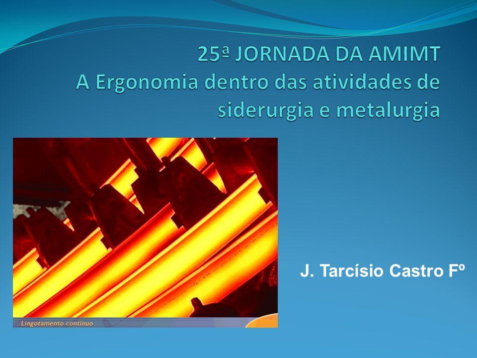 J. Tarcísio Castro Fº