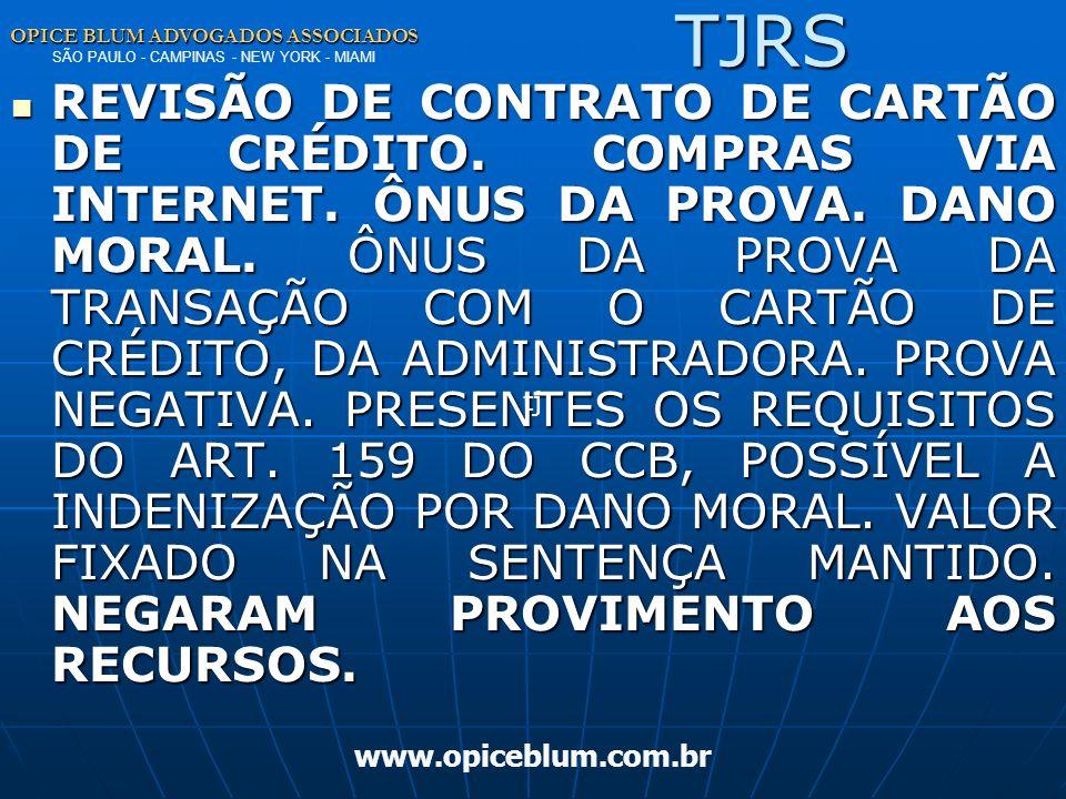 OPICE BLUM ADVOGADOS ASSOCIADOS OPICE BLUM ADVOGADOS ASSOCIADOS SÃO PAULO - CAMPINAS - NEW YORK - MIAMI www.opiceblum.com.brProva PRINCÍPIO DE HEISENB