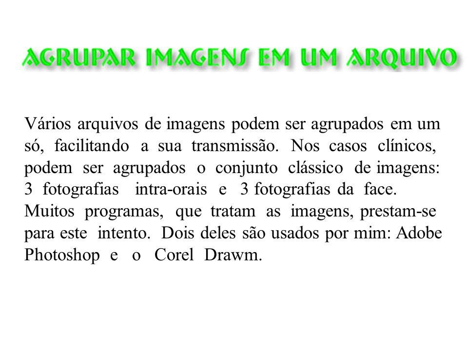 Sugestão do Departamento de Informática da Sociedade Paulista de Ortodontia