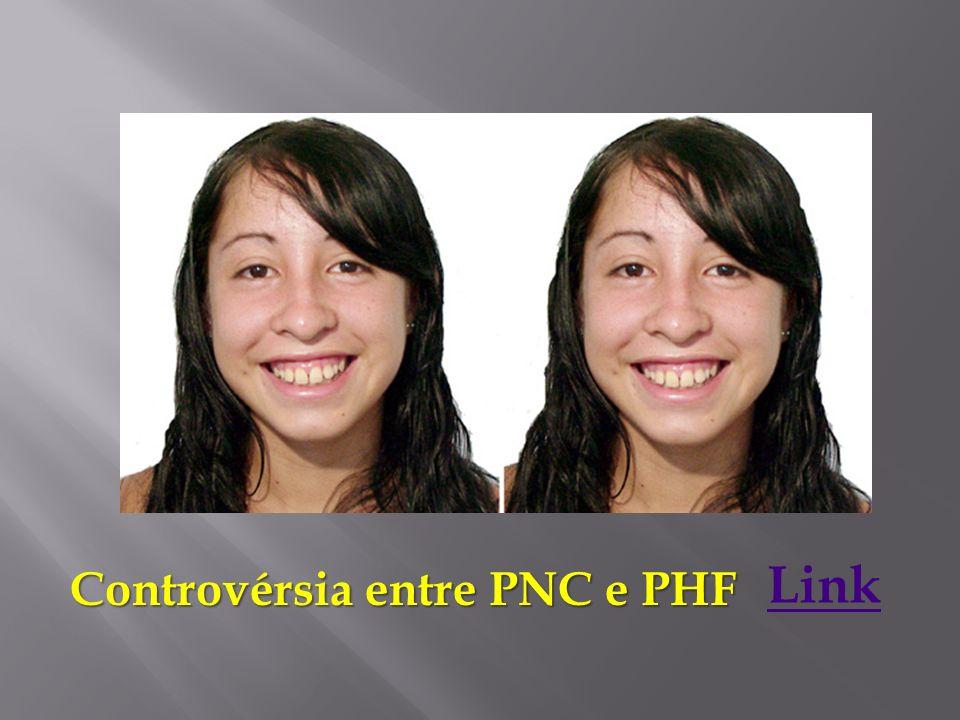 Link Controvérsia entre PNC e PHF