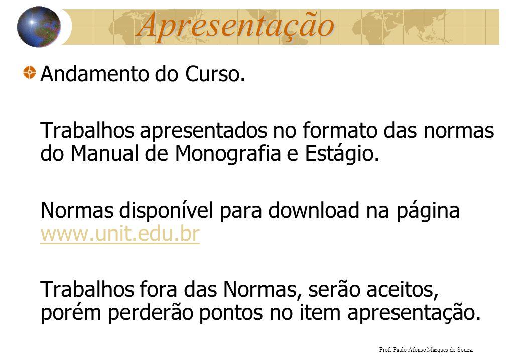 Apresentação Sejam bem vindos ao COMÉRCIO EXTERIOR Brasileiro.