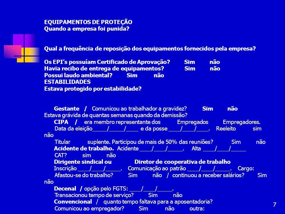 38 CONTESTAÇÃO É o meio de impugnação dos fatos alegados na inicial Por ser oral ou escrita Não se admite por negativa geral (art.