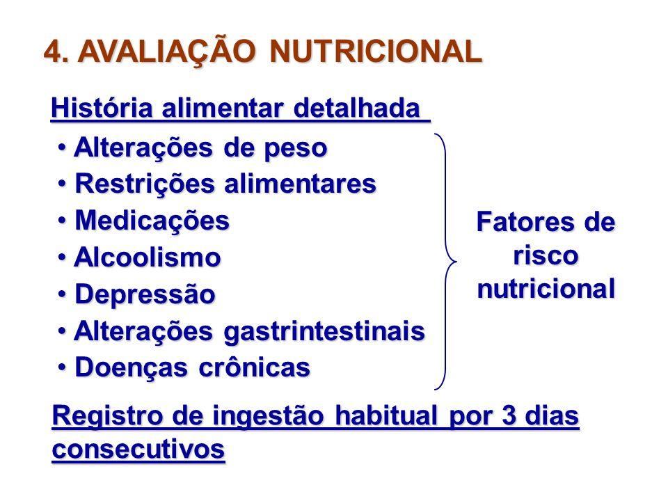 OlfatoPaladarVisão Ingestão de alimentos Ingestão de alimentos ou