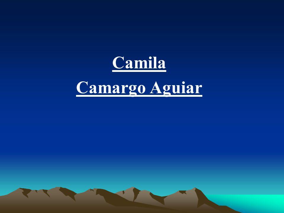 Camila Camargo Aguiar
