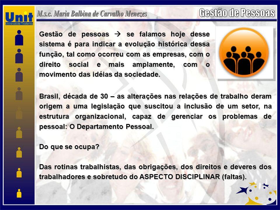 MODELAGEM DOS CARGOS DESCRIÇÃO DE CARGOS Descrição de Cargos: O que é.