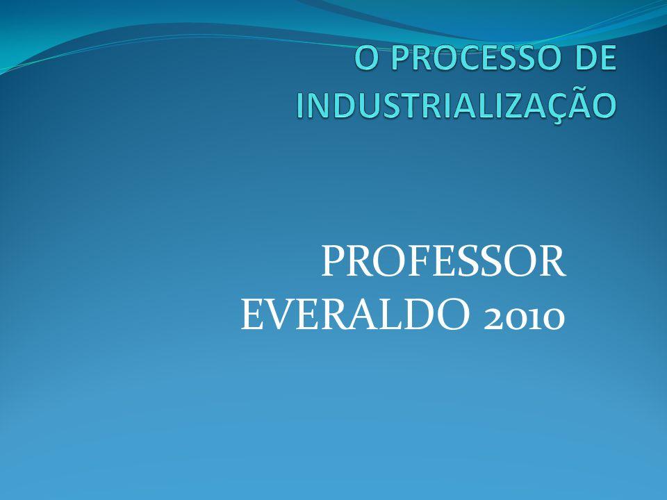 PROFESSOR EVERALDO 2010