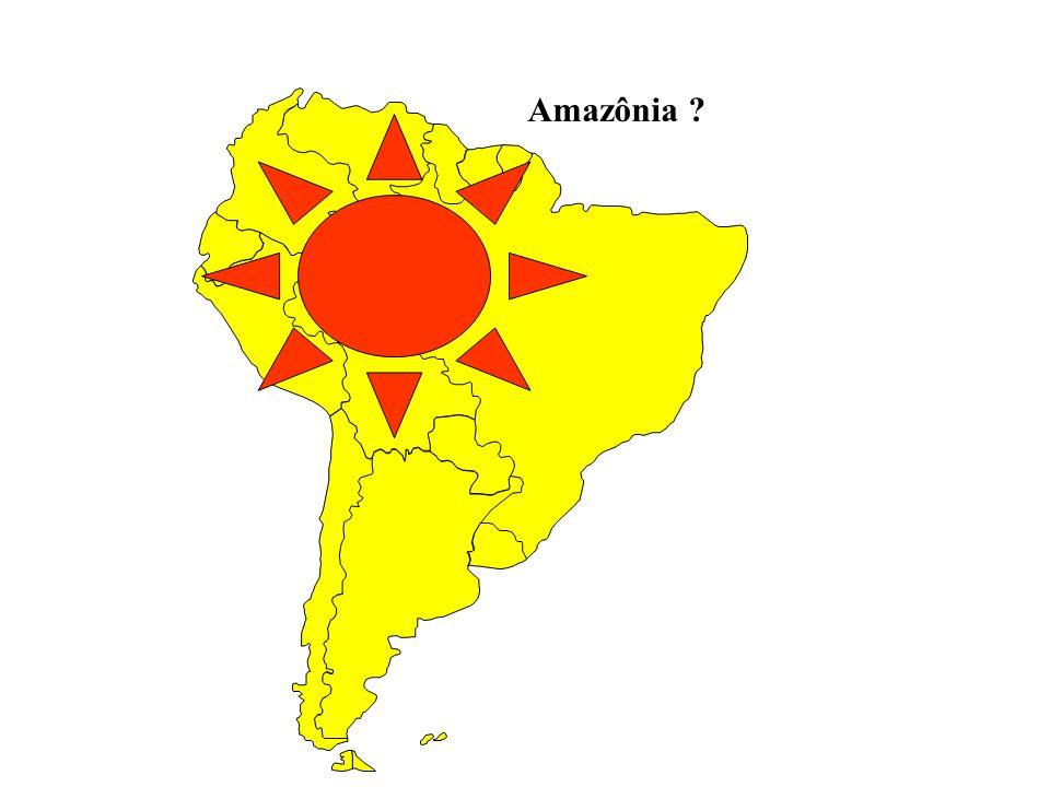 Amazônia ?