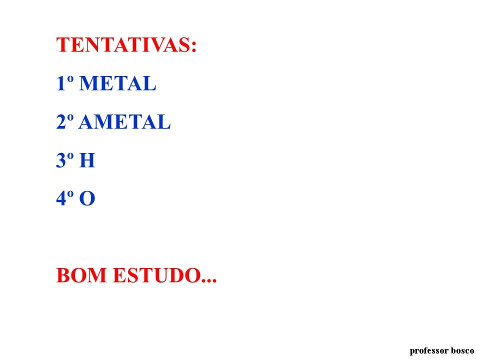 2. ESCOLHER UMA SUBSTÂNCIA PARA CADA RAMAL, CALCULAR O TOTAL DE ELÉTRONS DOADOS E RECEBIDOS E INVERTER. AgNO 3 TOTAL e - 1.1 = 1 3 (3 AgNO 3 ) NO TOTA