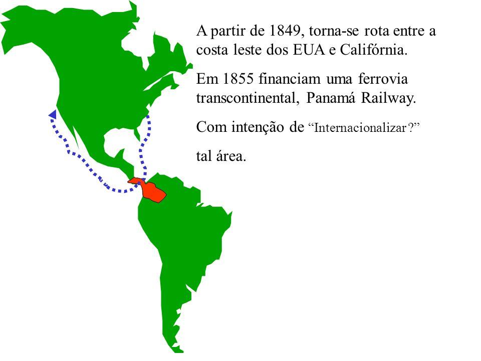 Origem Séc. XVII Panamá + Colômbia = Vice- Reino Nova Granada