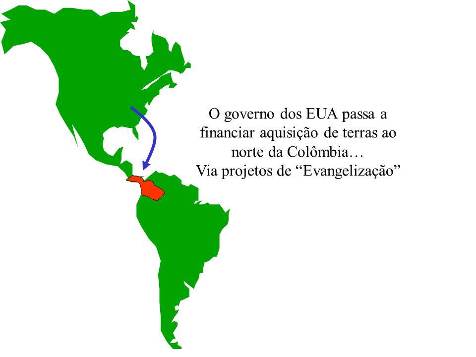 (Artigo publicado no jornal O Globo em 23 de outubro de 2000.) Durante debate recente, nos Estados Unidos, fui questionado sobre o que pensava da internacionalização da Amazônia.