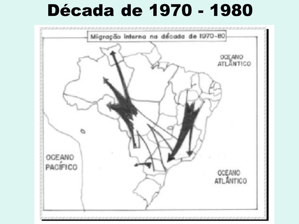 Década de 1970 - 1980