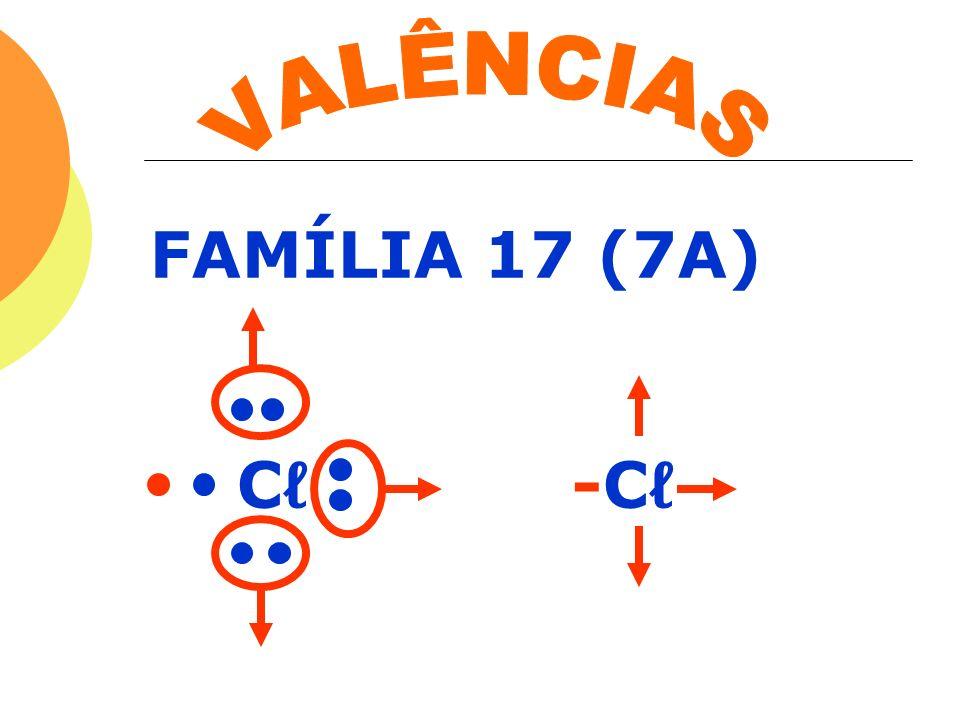 FAMÍLIA 17 (7A) C -C