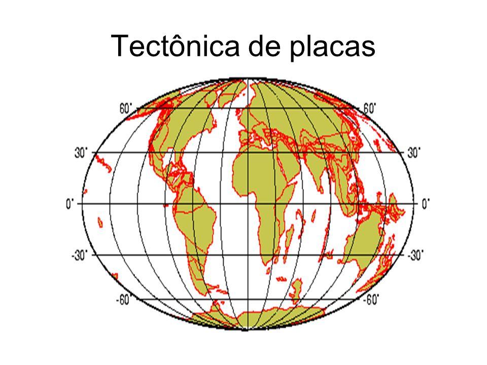 Tectônica de placas