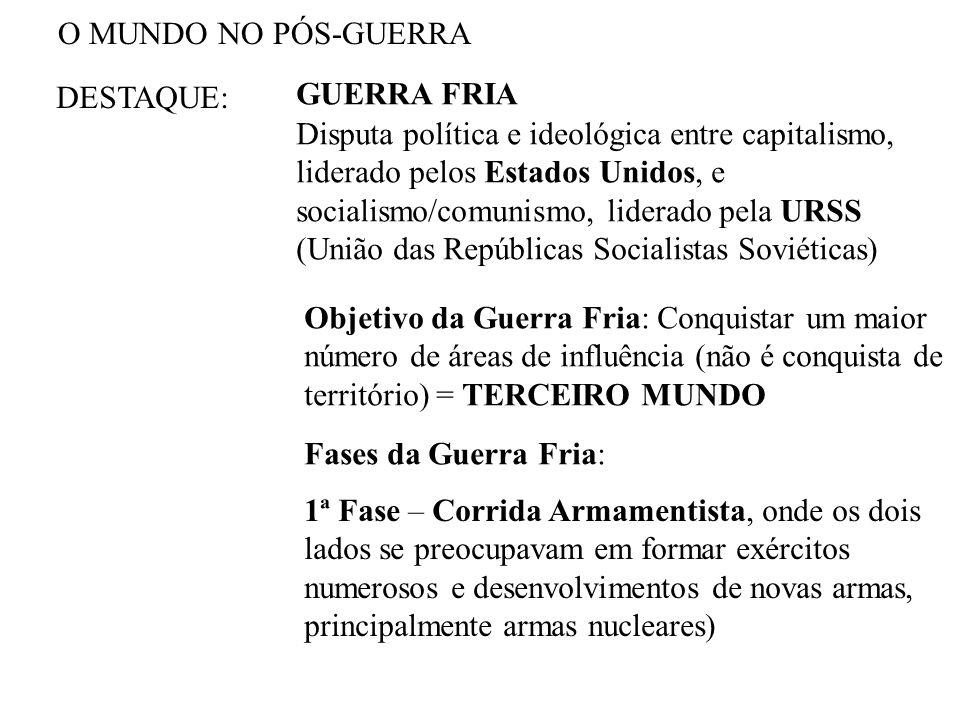 EM BUSCA DA AUTODETERMINAÇÃO DESTAQUE:FIM DO IMPÉRIO COLONIAL PORTUGUÊS PORTUGAL era governado por um Regime Totalitário, sendo assim, não se importava com os interesses de independência de suas colônias.