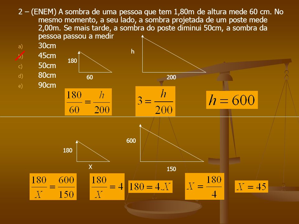 Exercícios – Pág 111 – Frente II 1 – A afirmação:A luz se propaga em linha reta, é válida quando: 1 – A afirmação:A luz se propaga em linha reta, é vá