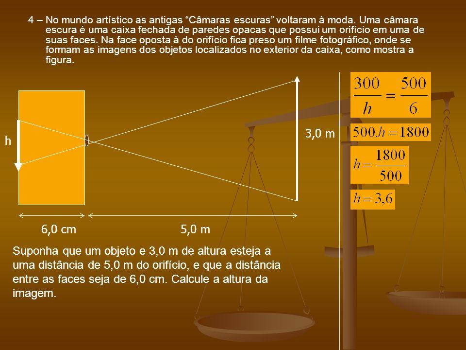 3 – Para que tenhamos um eclipse solar, devemos ter: a) A lua situada entre a terra e o sol; b) A terra situada entre o sol e a lua; c) O sol situado