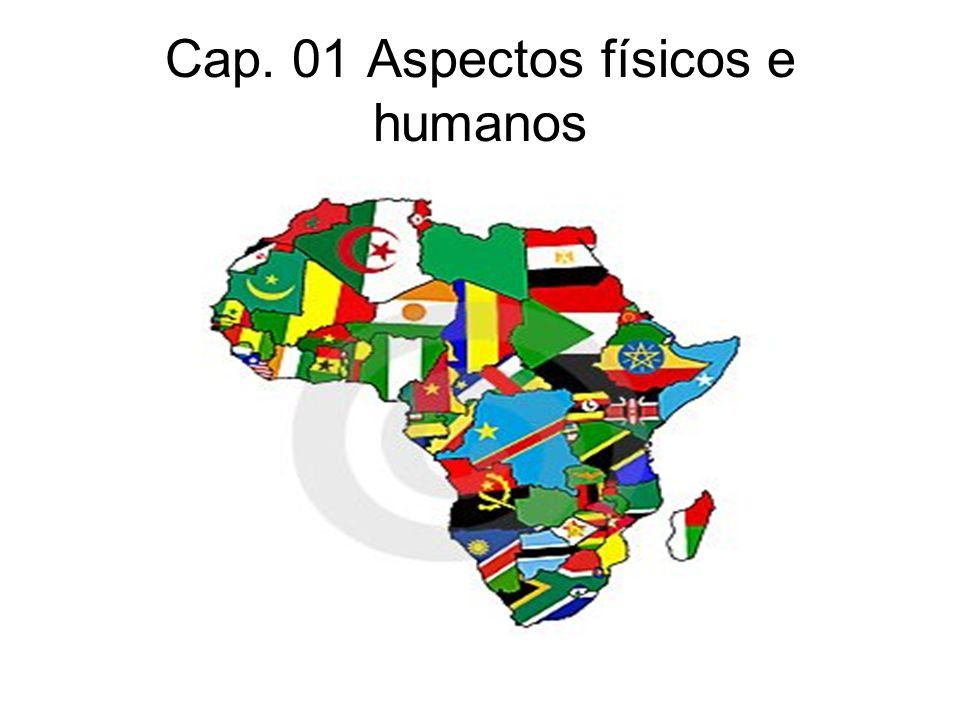 Apesar dos fartos recursos naturais, da criatividade de seus povos e do notável crescimento econômico registrado em anos recentes, a África apresenta as piores condições socioeconômicas do planeta.