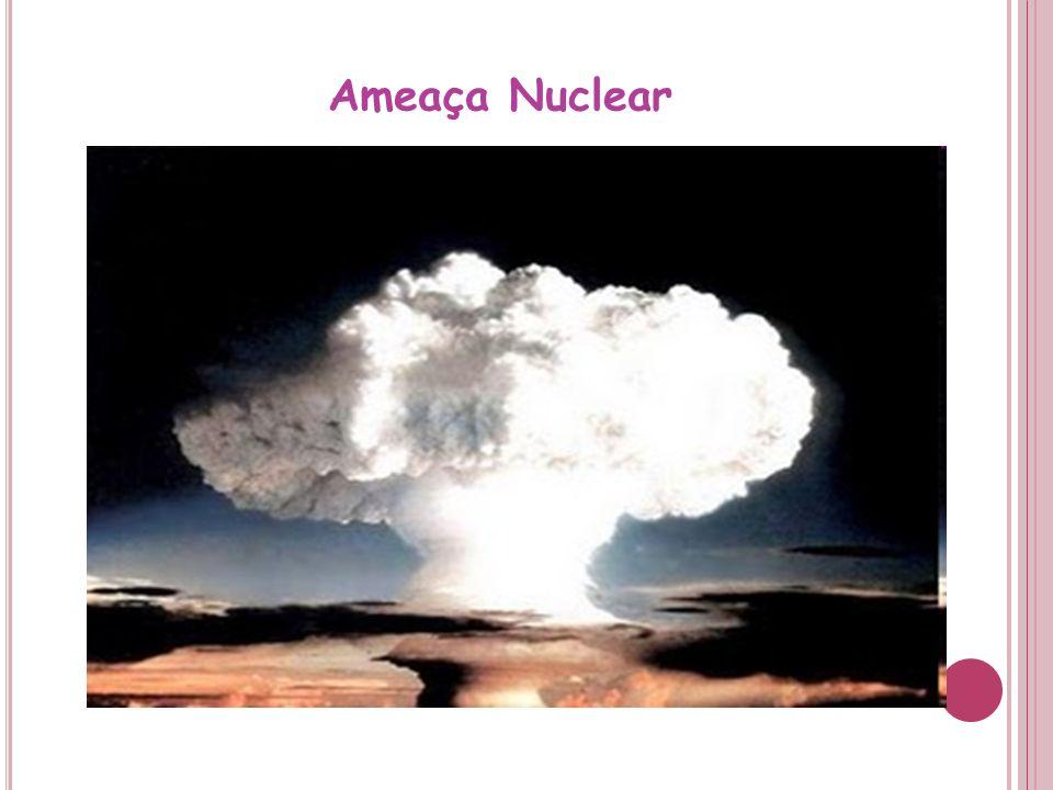 Ameaça Nuclear