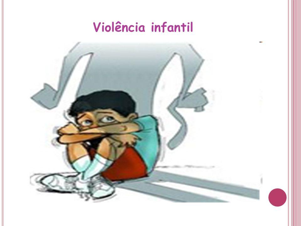 Violência infantil