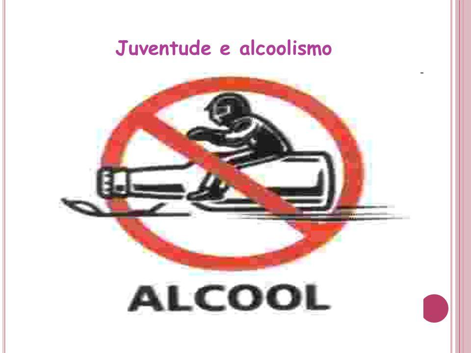 Juventude e alcoolismo