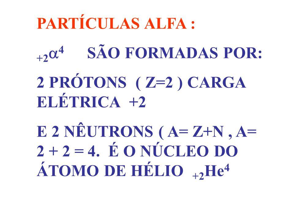 FENÔMENO EM QUE NÚCLEOS INSTÁVEIS EMITEM RADIAÇÕES : PARTÍCULAS (MATÉRIA) E ONDAS (ENERGIA NÚCLEO INSTÁVEL MATÉRIA - PARTÍCULAS ALFA E BETA ENERGIA - ONDAS GAMA Professor João Bosco Rasslan Câmara