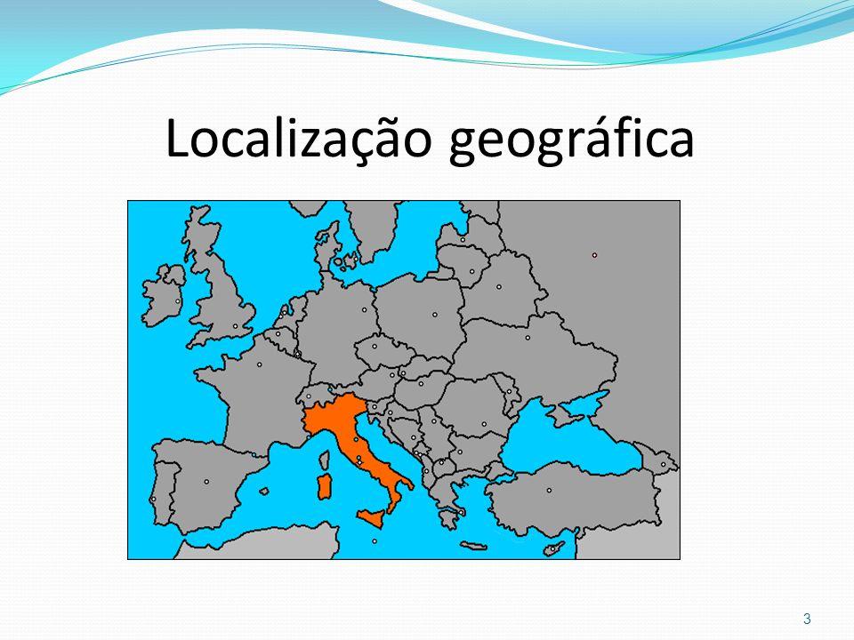 Localização geográfica 3