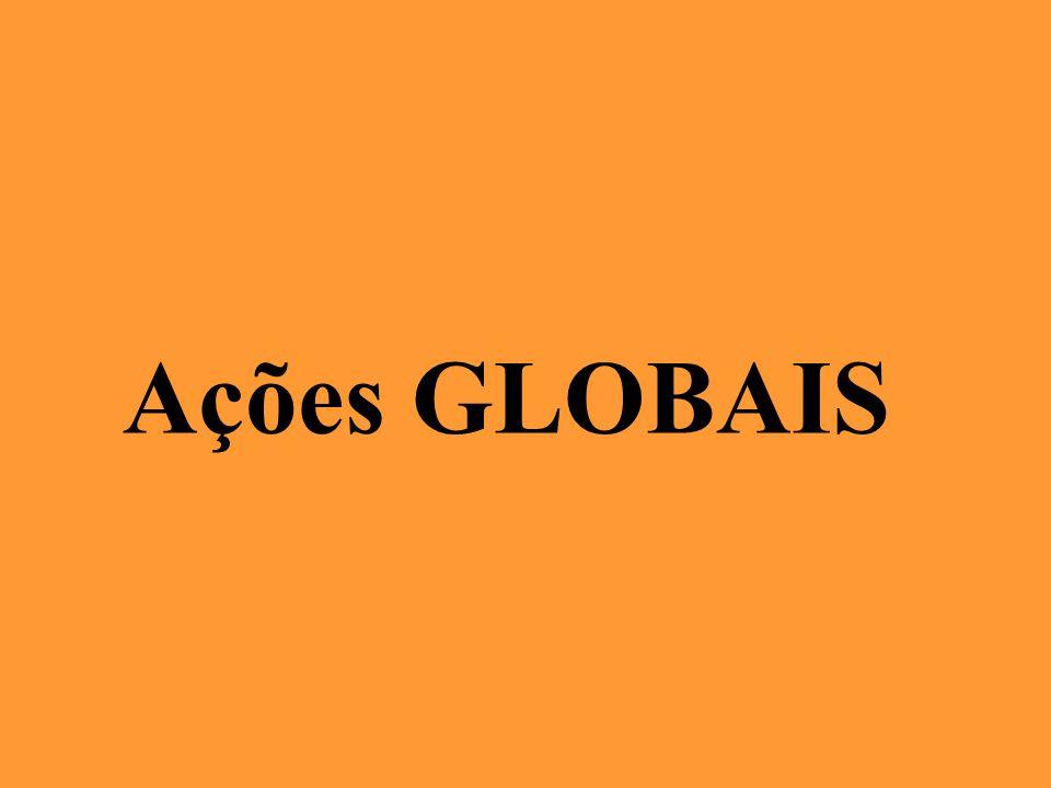 Protocolo de Quioto Convenção-Quadro das Nações Unidas sobre Mudanças do Clima Brasil: Metas do Milênio