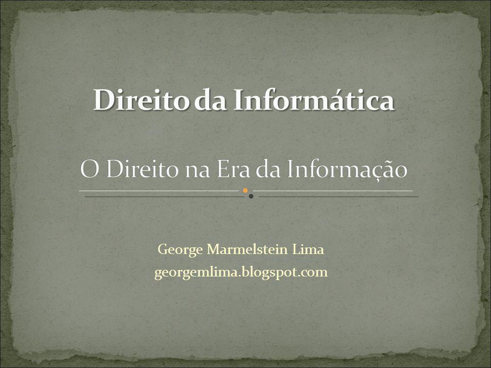 George Marmelstein Lima georgemlima.blogspot.com