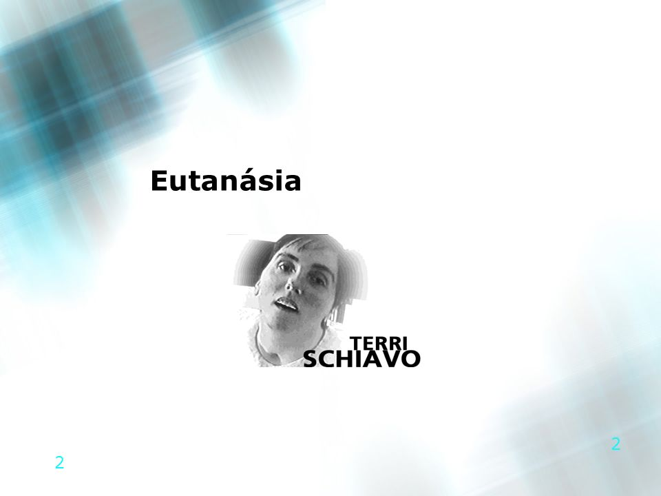 2 2 Eutanásia