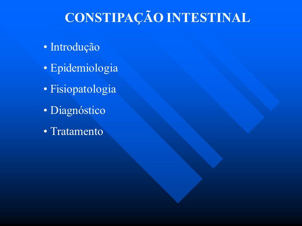 Introdução Epidemiologia Fisiopatologia Diagnóstico Tratamento