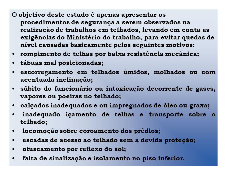 SISTEMA PERMANENTE DE TRABALHO
