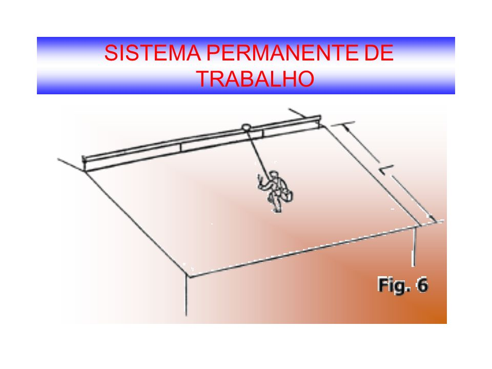 Para pontos de ancoragem podem ser usados os parafusos-olhais PO-1, em aço forjado, galvanizado a fogo.