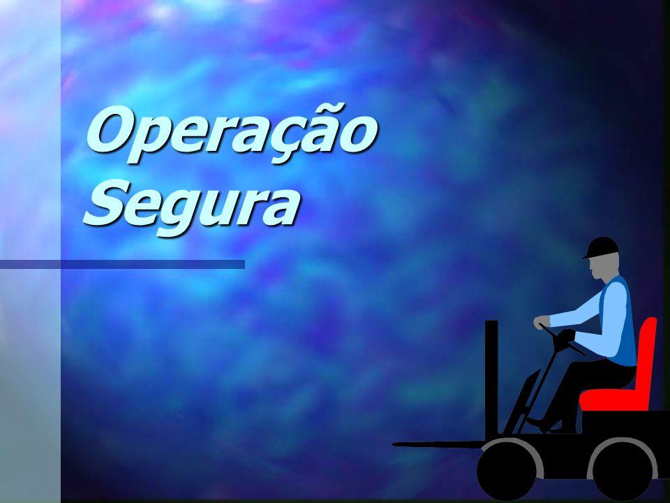 Edson Donizetti da Silva - TST - São Carlos - SP Princípio de funcionamento Fatores de Estabilidade: Fatores de Estabilidade: O triângulo da estabilid